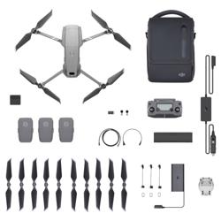 DJI Mavic 2 Pro + Fly More Kit + kamizelka