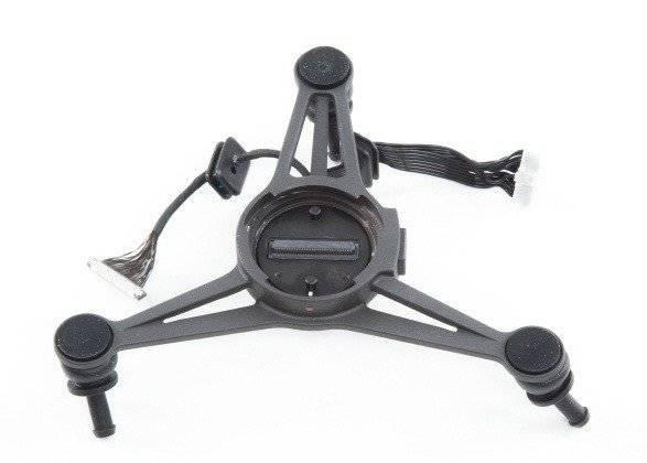 Adapter montażowy antywibracyjny gimbala do DJI Inspire 2