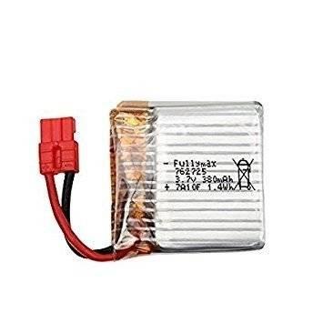 Akumulator Syma X26 X21 / X21W 380mAh 3,7V