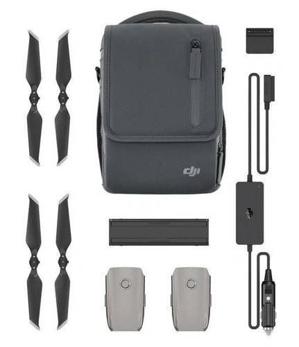DJI Mavic 2 Fly More Kit (Combo) - akcesoria