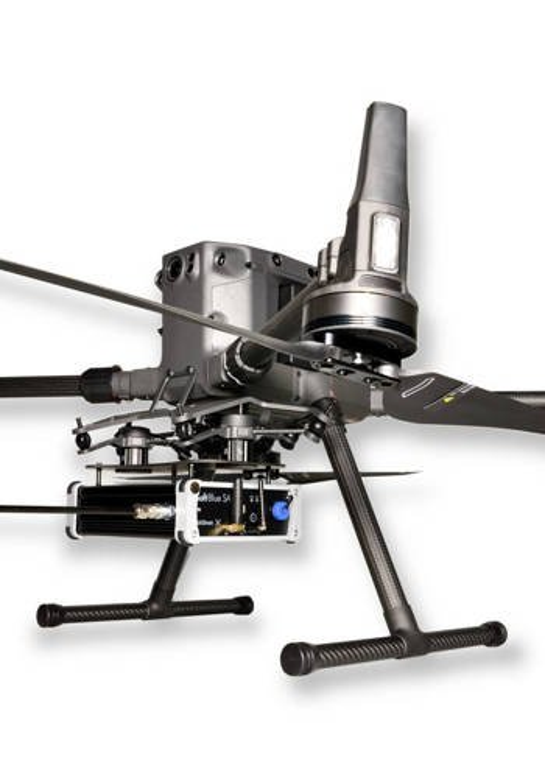 Dron antysmogowyy Scentroid DR1000