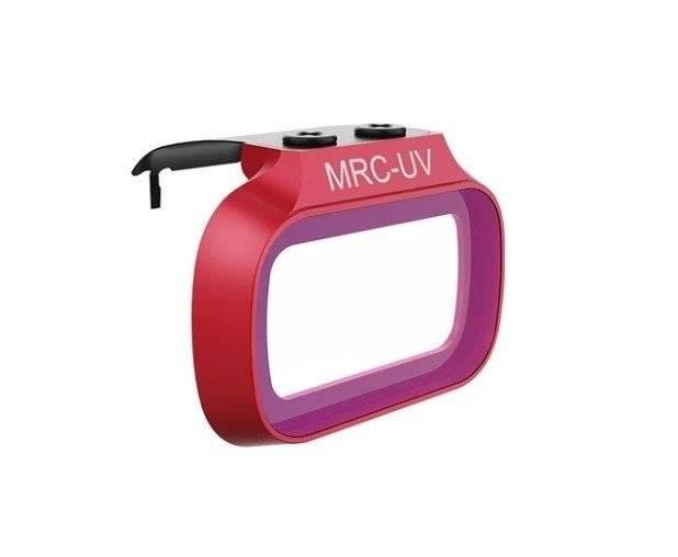 Filtr MRC-UV PGYTECH do DJI Mavic Mini / Mini 2