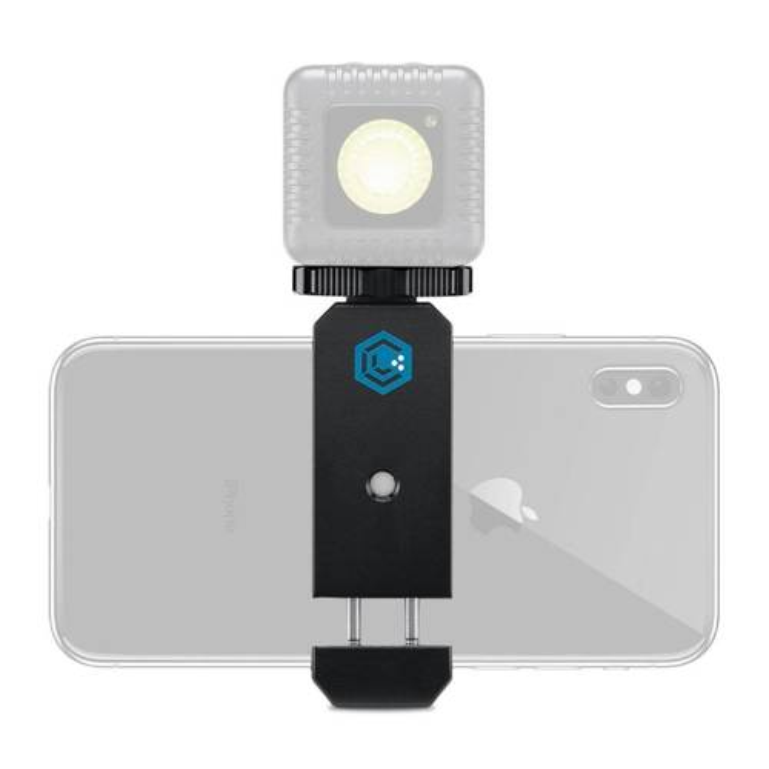 LUME CUBE Acc Smartphone Video Mount