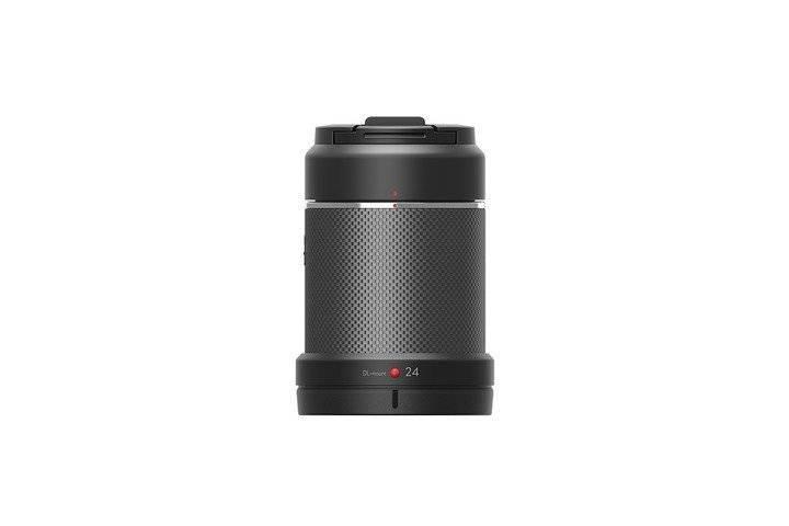 Obiektyw DJI Zenmuse X7 DL 24mm F2.8 LS ASPH