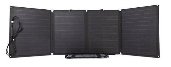 Panel fotowoltaiczny Ecoflow 110 W