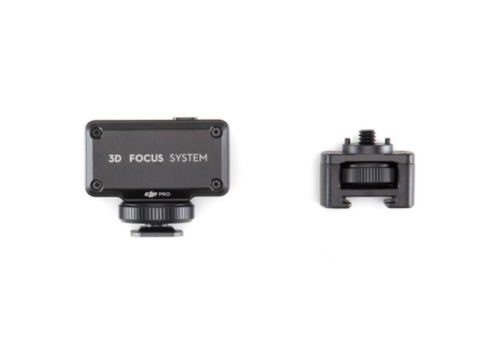 System Focus 3D DJI Ronin S2